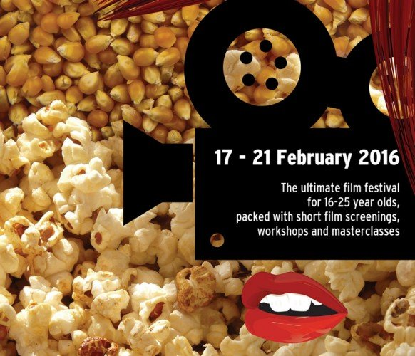 BFI Future Film Festival Poster