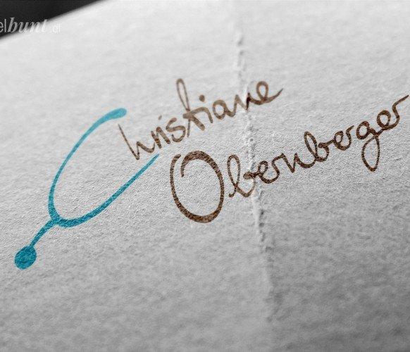 Christiane Obernberger, Sängerin