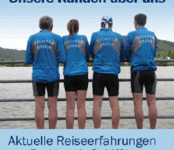 Donau Touristik Webelement, Button Unsere_Kunden