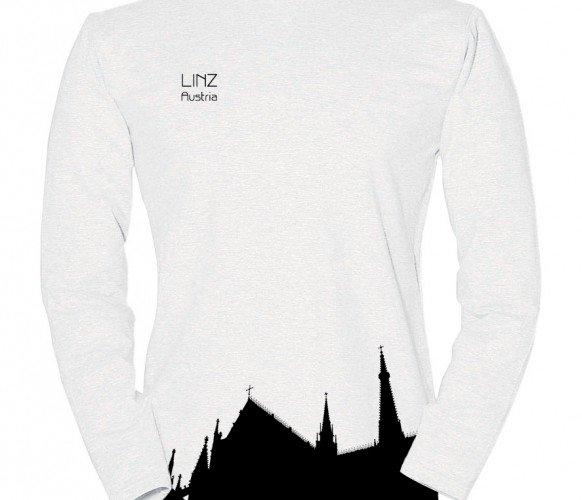 Linz Souvenir Shirt
