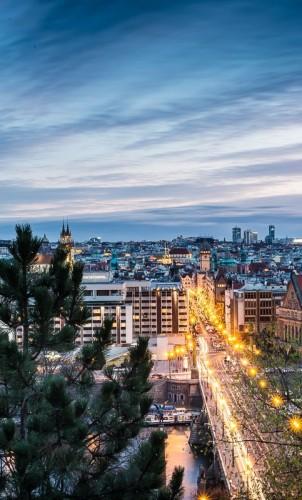 03_Prag – die ewige Stadt