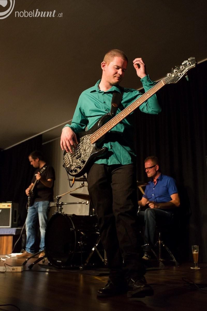 Bauchweh Rock Konzertfoto by nobelbunt